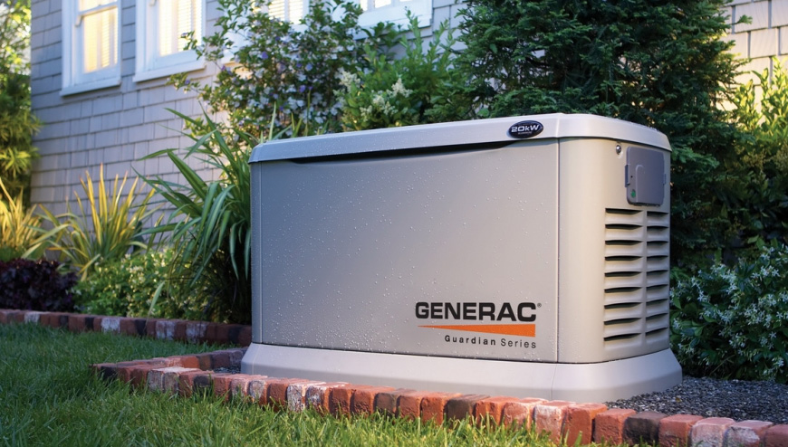 Electrician El Paso | Giant Electrical Services | Electric Repair img-service-5 Generator Repairs/Installations