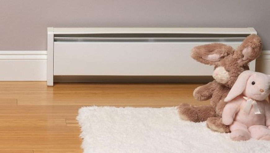Electrician El Paso | Giant Electrical Services | Electric Repair img-service-9 Baseboard Heating Installation