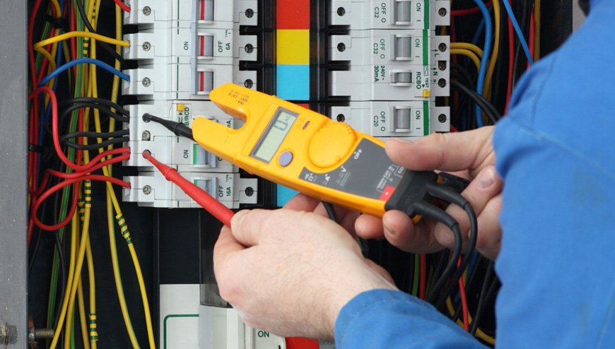 Electrician El Paso | Giant Electrical Services | Electric Repair img-service-commercial Commercial Service